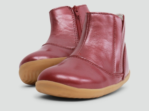 <b>Step up (Νο 18-22)</b> <i> Shire Boot Rose Gloss</i>